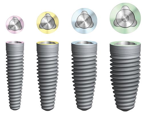 10 arguments for dental implants